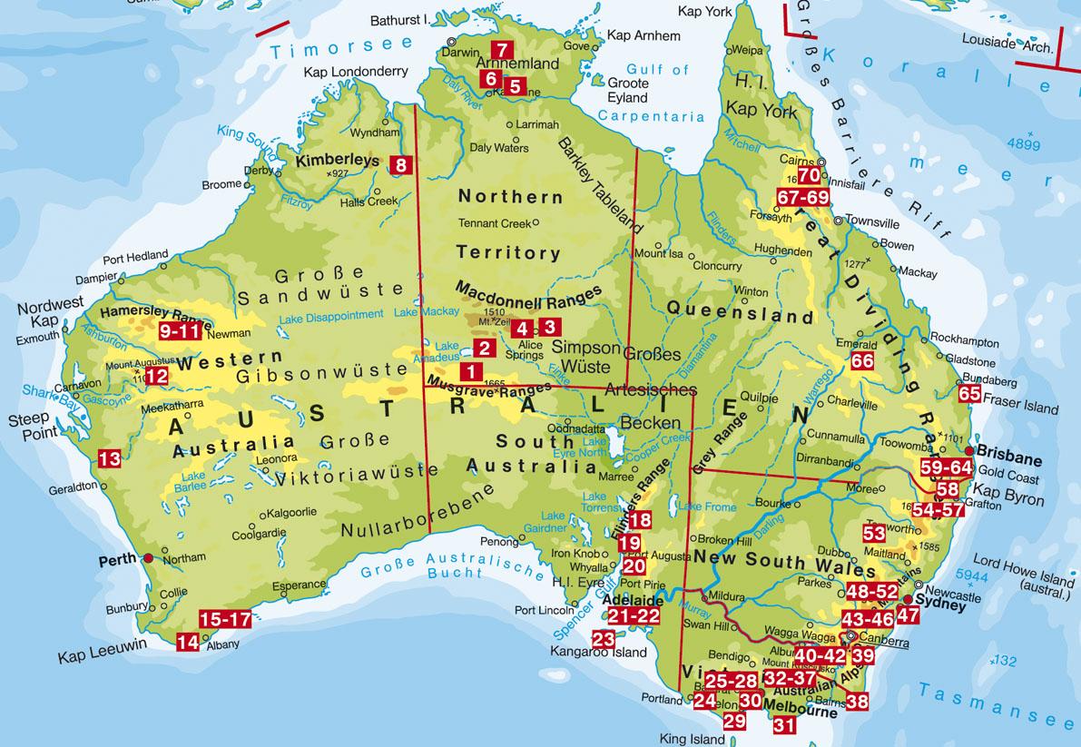 Australia and Me: The Dingo Was My Baby