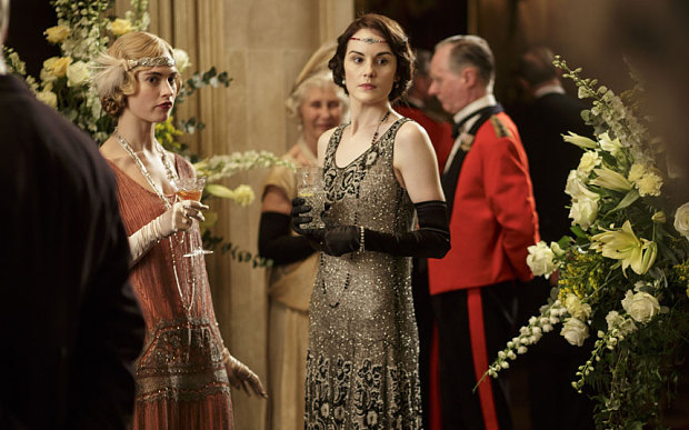 Downton Abbey: 6 Ways I'm A Superior Edwardian Aristocrat