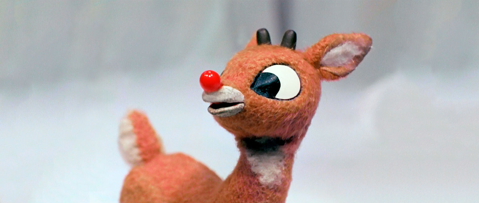 Rudolph the Red Nose Reindeer: A Sociological Dissemination