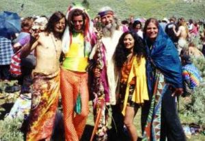 7 reasons to be a hippie even if you've never been one on ChezGigi.com