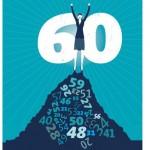 turning sixty