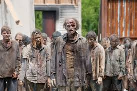 10 ways to prove you are not a zombie on chezgigi.com