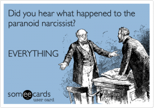 signs of a narcissist on chezgigi.com
