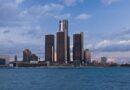 The Magnificent Seven Takes Over Michigan
